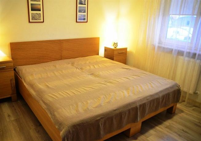 Reservon Apartamenty Na Wydmie - dream vacation