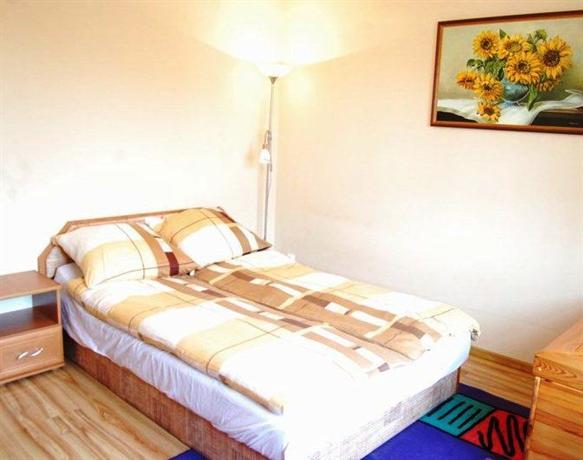 Reservon Apartamenty Bulwar Portowy - dream vacation