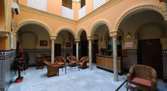 Hotel Zaida - Séville -