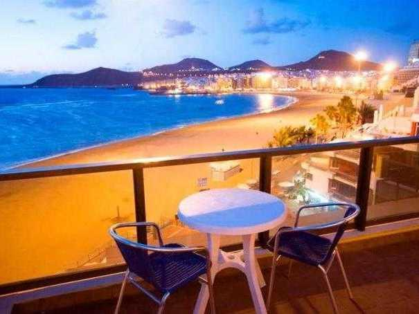 Colon Playa Hotel - Las Palmas de Gran Canaria -