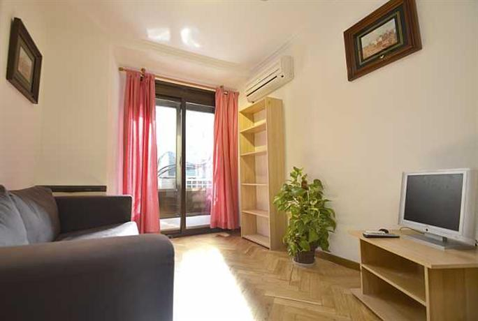 Madrid Center Apartment - Madrid -