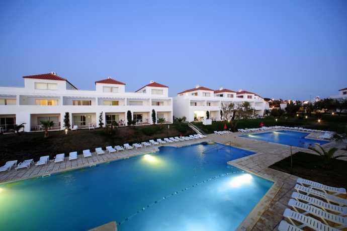 Pateo Village Apartments - Albufeira -