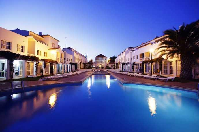 Ouratlantico Apartamento Turisticos - Albufeira -