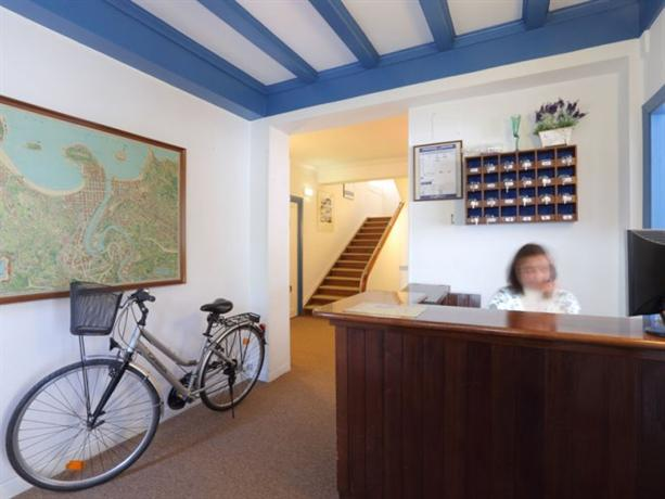 Hotel Record - Saint-Sébastien -
