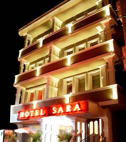 Sara Hotel - dream vacation