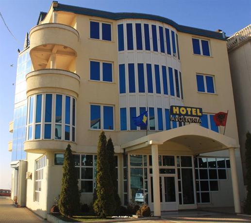 Hotel Apollonia Pristina - dream vacation