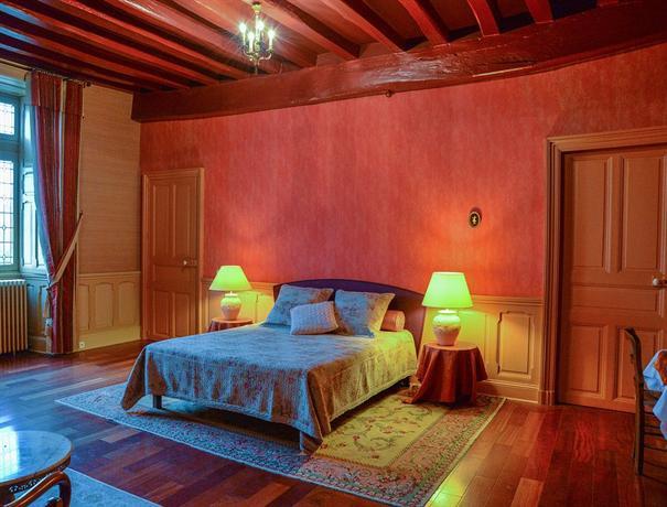 La Maison du Senechal - dream vacation