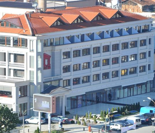 Hotel Theranda - dream vacation