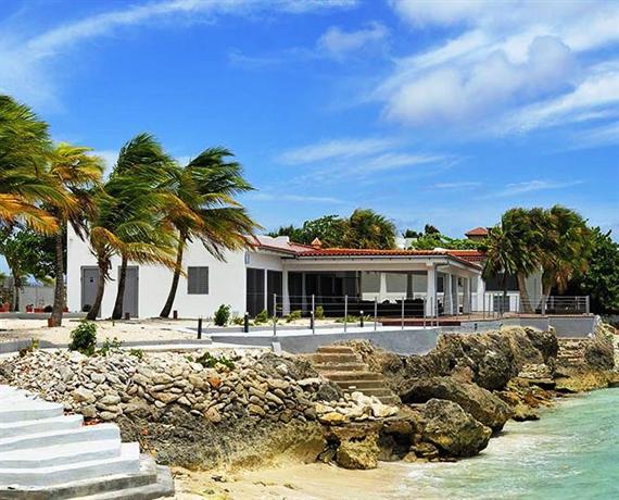 Villa Oasis Kralendijk - dream vacation