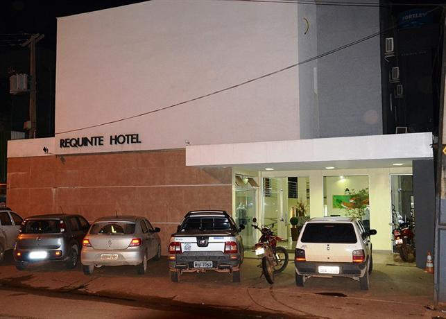 Requinte Hotel Images