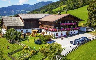 Noglhof - dream vacation