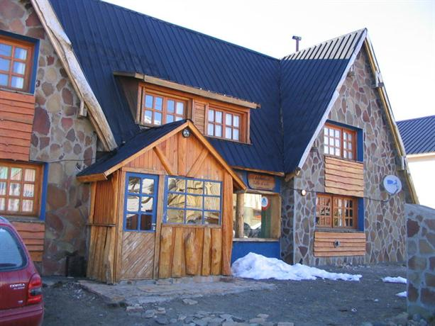 Hebes House Hostel - dream vacation