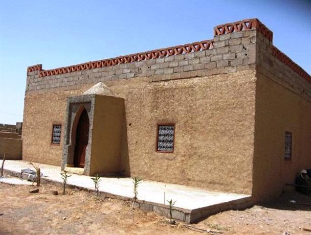 Dar Marhaba Merzouga - dream vacation