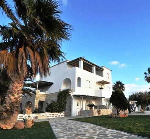 Paradiso Club Malatesta - Paros -