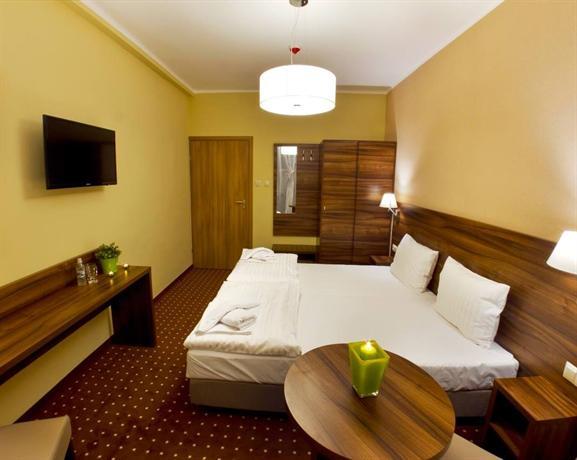 Hotel Podium - dream vacation