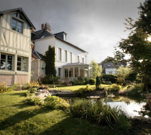 Maison Saint Leonard - dream vacation