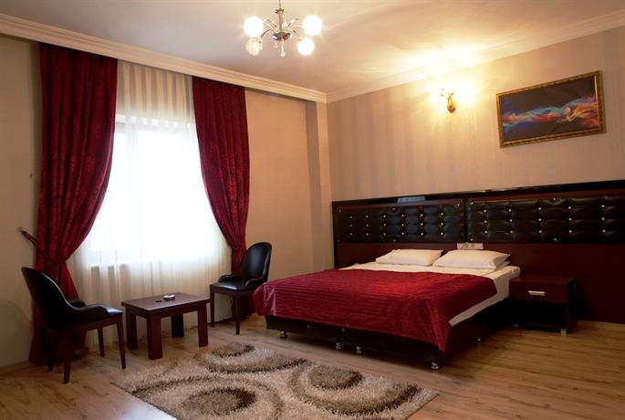 Midyat Hotel - dream vacation