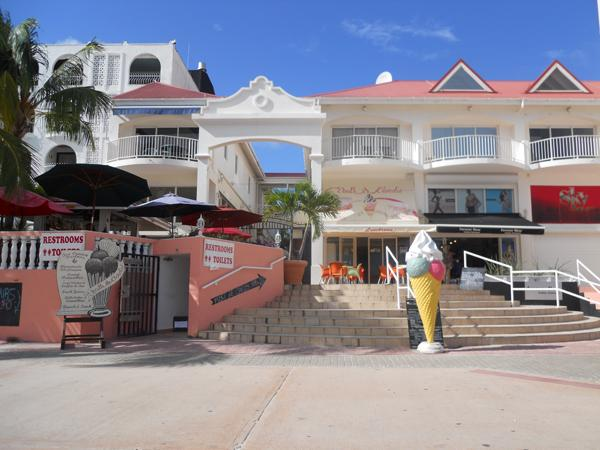 Tamarind Hotel Philipsburg - dream vacation