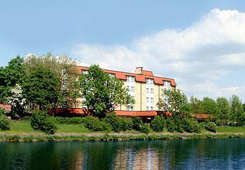 Courtyard Marriott Regensburg - dream vacation