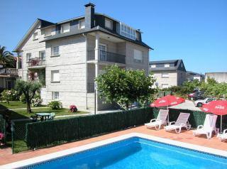 Vilacobina Pontevedra - dream vacation