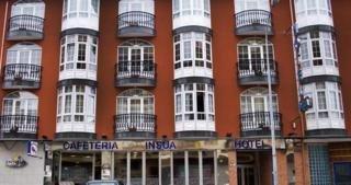Insua 3 A Coruna - dream vacation