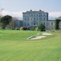 Dundrum House Hotel - dream vacation