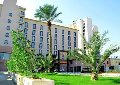 Baghdad Hotel - dream vacation
