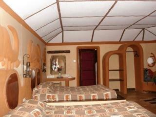 Amboseli Lodge Amboseli National Park - dream vacation