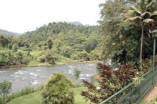 Kitulgala Rest House - dream vacation