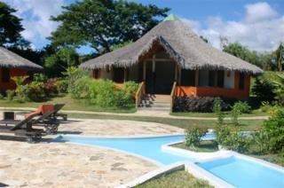 Loharano Hotel Ora Resort - Nosy Be -