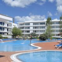 Marina Club Olalhas - dream vacation
