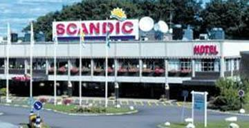 Scandic Link aping V ast Hotel - dream vacation