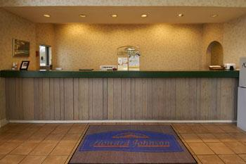 Howard Johnson Inn Meridian - dream vacation