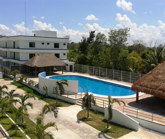 Hotel Luna Caribe - dream vacation