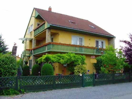 Grill Garten Vendeghaz - dream vacation