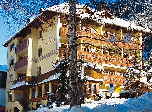 Hotel Garni Caroline - dream vacation