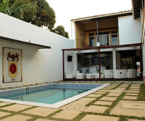 Hotel Maria Rosa Gracias - dream vacation