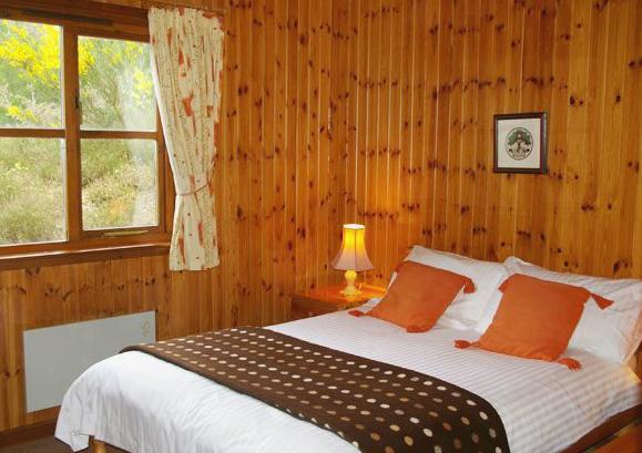 Tullochwood Lodges - dream vacation