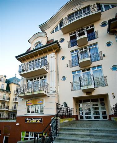 Apartamenty na Wyspie - Promenada - dream vacation