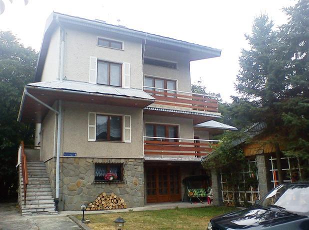 Jodelka Pokoje Goscinne - dream vacation