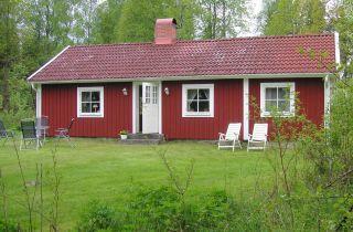 Tildas Urshult - dream vacation