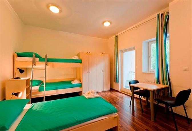 Ana Hostel - dream vacation