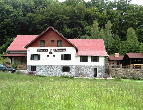Pensiunea Poiana Cerbului - dream vacation
