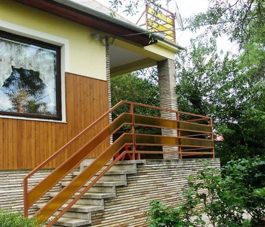 Zanati Villa - dream vacation