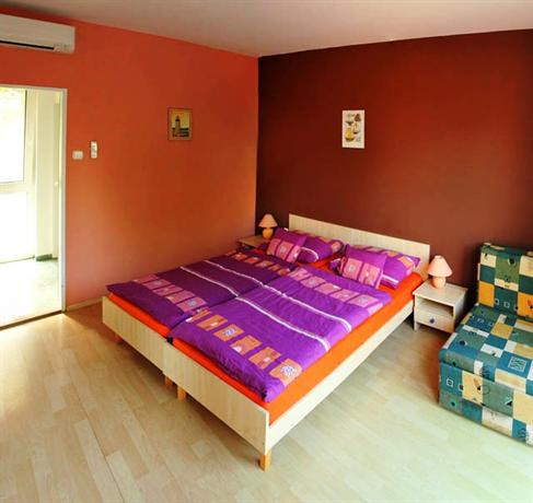 Alka Apartman - dream vacation