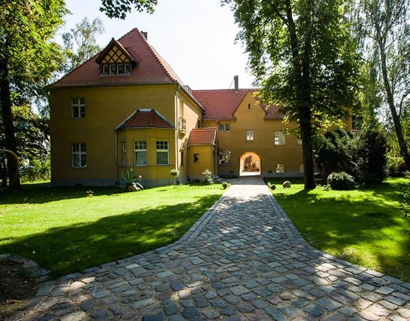 Landhaus Hachfeld - dream vacation