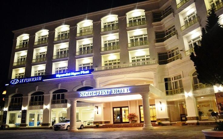 Ngoc Phat Dalat Hotel - dream vacation