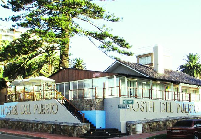 Hostel del Puerto - dream vacation