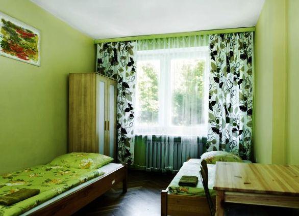 Hostel Silesius - dream vacation