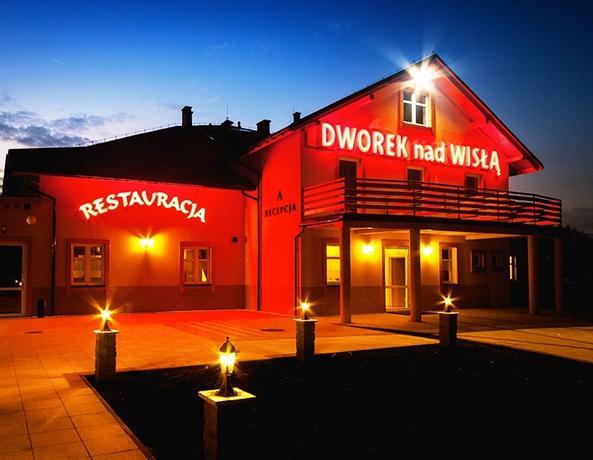 Dworek nad Wisla - dream vacation